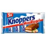 Knoppers Nussriegel 200g, 5 Stück