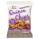 Eat Real Quinoa Chips Sundried Tomato & Roasted Garlic 80g