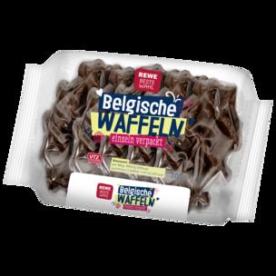 REWE Beste Wahl Belgische Waffeln 300g