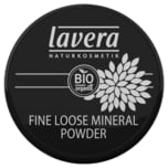 Lavera Mineral Powder Transparent 8g
