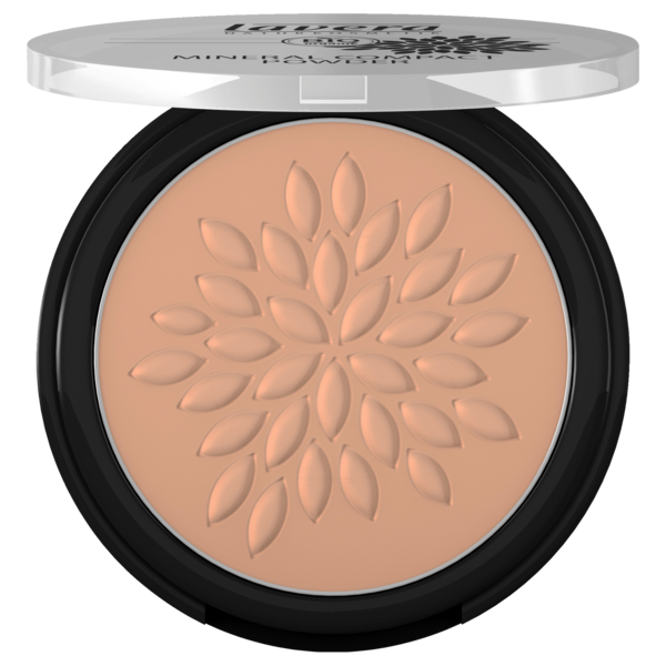 Lavera Compact Powder Almond 7g