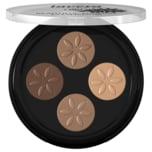 Lavera Eyeshadow Quattro 3x0,8g
