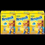 Nestlé Nesquik Kakao 3x200ml