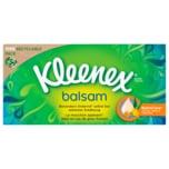 Kleenex Taschentücher Balsam Box 60 Stück
