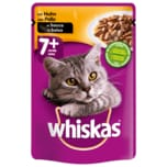 Whiskas 7+ Huhn in Sauce 100g