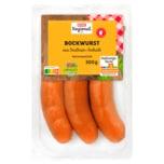 REWE Regional Bockwurst 300g