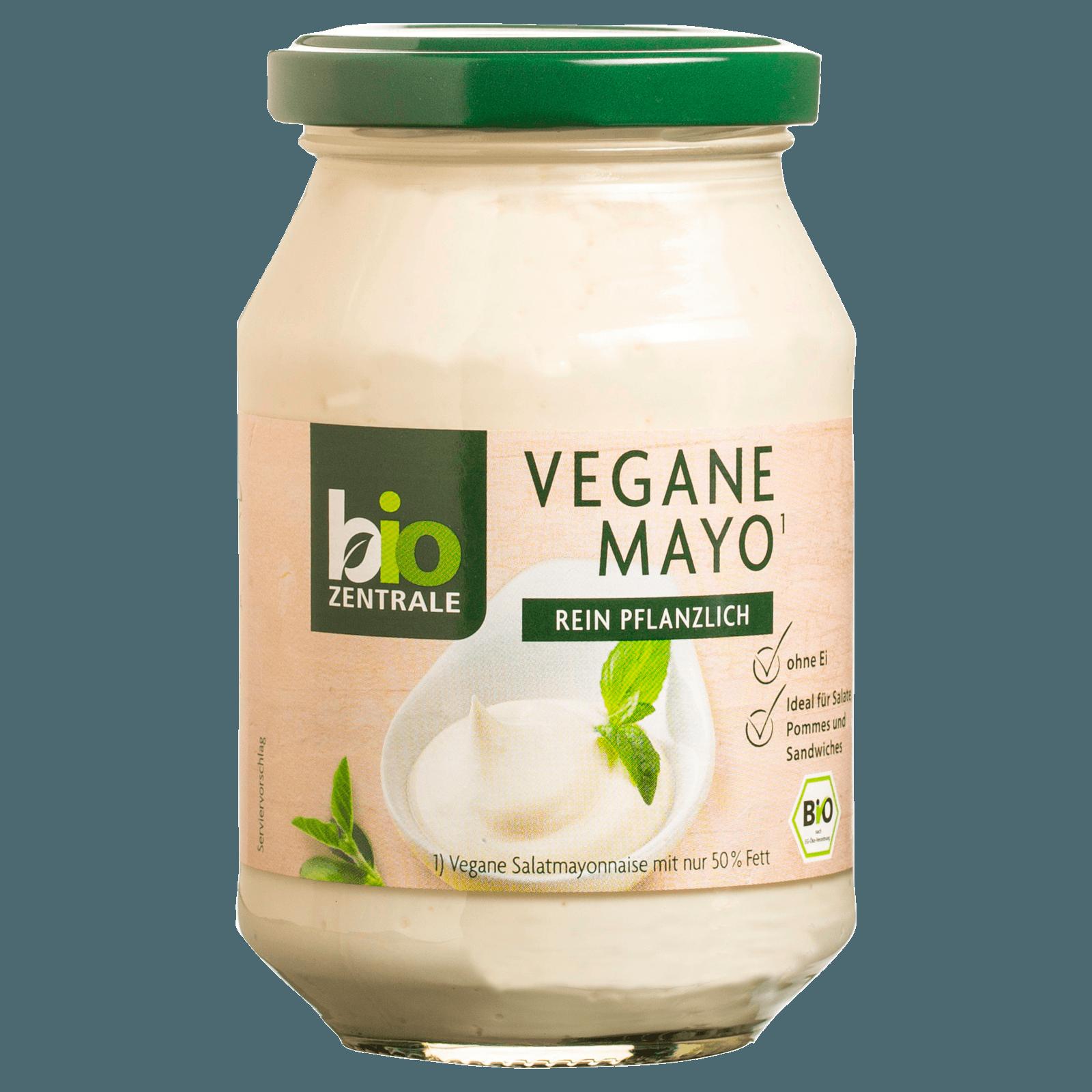 Bio Zentrale Vegane Mayo 250ml Bei Rewe Online Bestellen