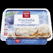 REWE Beste Wahl Frischella mit Joghurt 200g