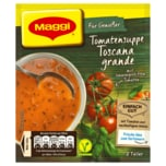 Maggi Für Genießer Tomatensuppe Toscana grande 50g