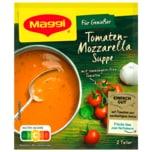 Maggi Für Genießer Tomaten-Mozzarella Suppe 59g