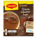 Maggi Für Genießer Ochsenschwanz Suppe 42g ergibt 500ml
