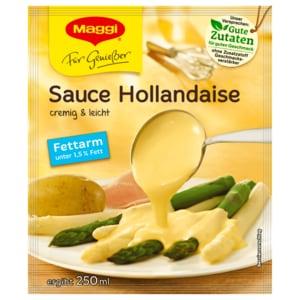 Maggi für Genießer Sauce Hollandaise fettarm 32g