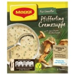 Maggi Für Genießer Pfifferling Cremesuppe 50g