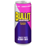 Bullit Energy Berry Mix 0,33l