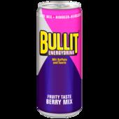 Bullit Energy Berry Mix 0,33l