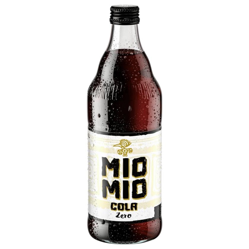 Mio Mio Cola Zero 0,5l