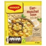 Maggi Guten Appetit Eiermuschelsuppe 91g