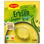 Maggi Guten Appetit Erbsen Suppe mit Speck 53g