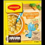 Maggi Guten Appetit Tierfiguren Suppe 70g