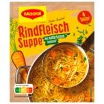 Maggi Guten Appetit Rindfleisch Suppe 85g