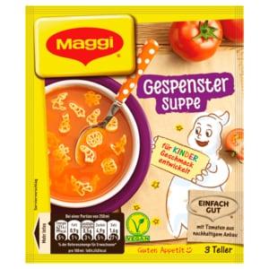 Maggi Guten Appetit Gespenster-Suppe 85g