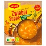Maggi Guten Appetit Zwiebel Suppe 55g