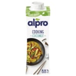 Alpro Kokosnuss-Kochcrème Cuisine vegan 250ml