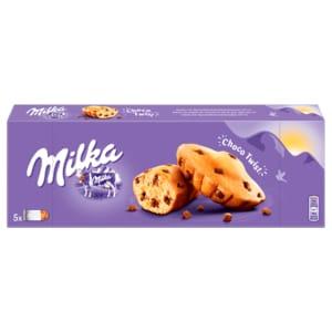 Milka Küchlein Choco Twist 140g