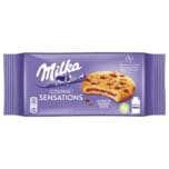 Milka Sensations Cookies 156g