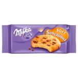 Milka Sensations Soft Cookies 156g