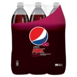 Pepsi Maxx Cherry 6x1,5l