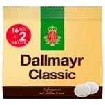 Dallmayr 16+2 PADS CLASSIC