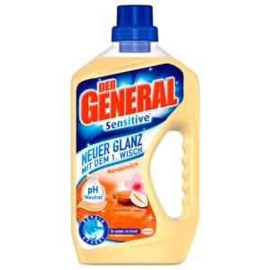 Der General Mandelmilch 750ml