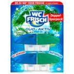 WC Frisch Duo-Aktiv Frische Pinie 2x50ml