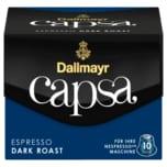 Dallmayr Capsa Espresso Dark Roast 56g, 10 Kapseln