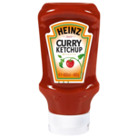 Heinz Curry Ketchup 400ml