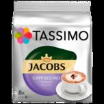 Tassimo Cappuccino Choco 208g, 8 Stück