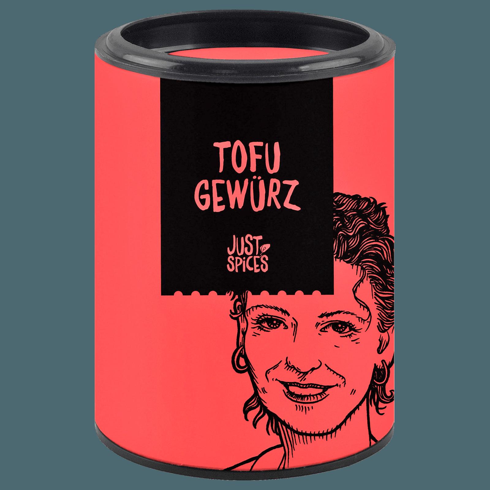Just Spices Tofu Gewürz 60g