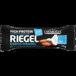 Layenberger Lowcarb Proteinriegel Kokos-Mandel 35g