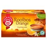 Teekanne Rooibos Orange 35g, 20 Beutel
