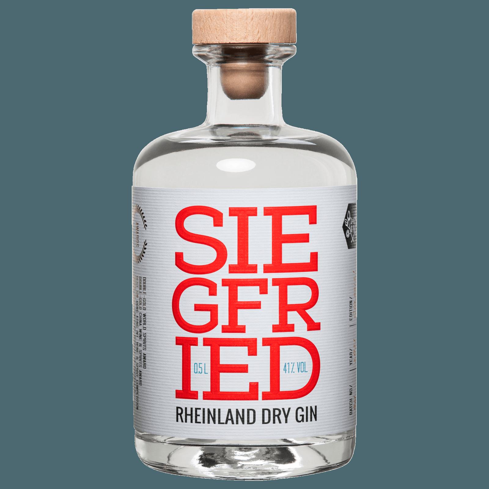 Siegfried Gin 41% 0,5l bei REWE online bestellen!