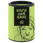 Just Spices Kräuterquark Gewürz 32g