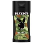 Playboy Men Duschgel Play it wild 250ml