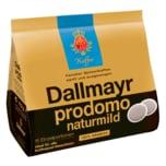 Dallmayr Prodomo naturmild 112g, 16 Pads