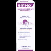 Elmex Professional Zahnspülung Zahnschmelzschutz 400ml