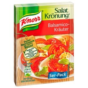 Knorr Salatkrönung Balsamico-Kräuter 450ml