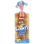 Harry Sammys Power Sandwich 750g