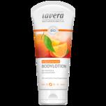 Lavera Bodylotion mit Bio-Orange & Sanddorn 200ml