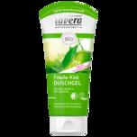 Lavera Frische-Kick Duschgel Bio Limone-Verveine 200ml