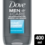 Dove Men+Care Duschgel Clean Comfort XXL 400ml